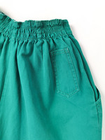 70-luvun korkeavyötäröiset shortsit, XS-S