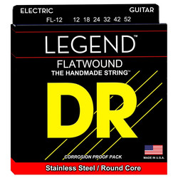 DR Strings Legend FL-12 (12-52)