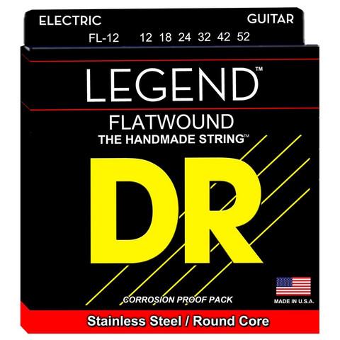DR Strings Legend FL-12 (12-52)
