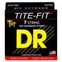 DR Strings Tite-Fit MT7-10 (10-56) 7