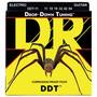 DR STRINGS DROP-DOWN TUNING DDT-11 (11-54)