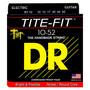 DR STRINGS TITE-FIT BT-10 (10-52)