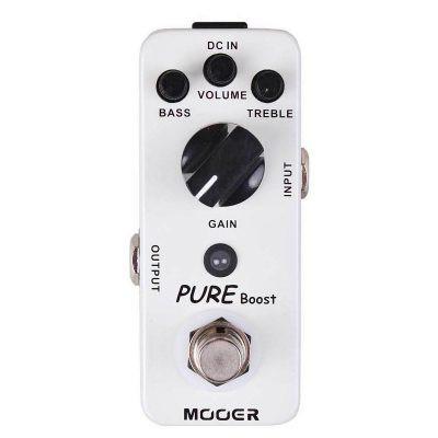 MOOER Pure Boost (new)