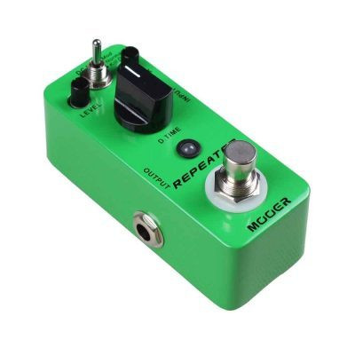 MOOER REPEATER Delay (uusi)
