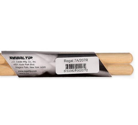 Rumpukapulat REGAL TIP 7A Wood Tip, UUSI