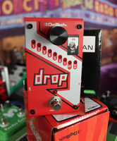 Digitech The Drop (käytetty)