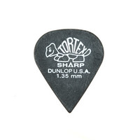 Dunlop Plektra Tortex Sharp 1,35
