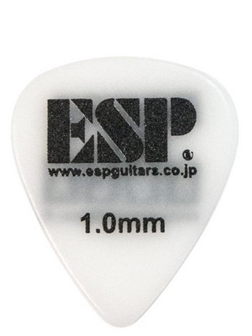 ESP Grip 1.0mm Plektra