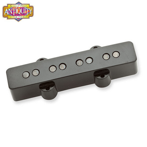 UUSI Seymour Duncan Antiquity Jazz Bass Neck Bassomikrofoni