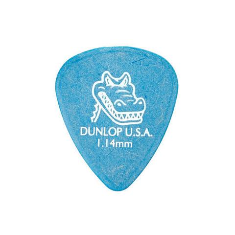 Dunlop Plectrums Gator Grip 1,14 plektra
