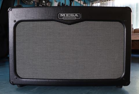 Mesa Boogie Transatlantic 212 kitarakaappi (käytetty)