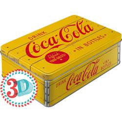 Säilytyspurkki, Coca-Cola in Bottles (NEW)