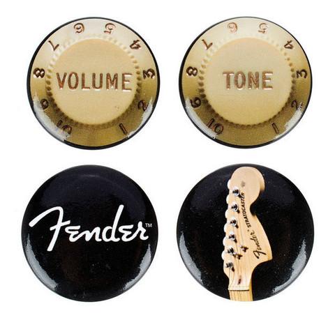 Fender pinssisetti (uusi)
