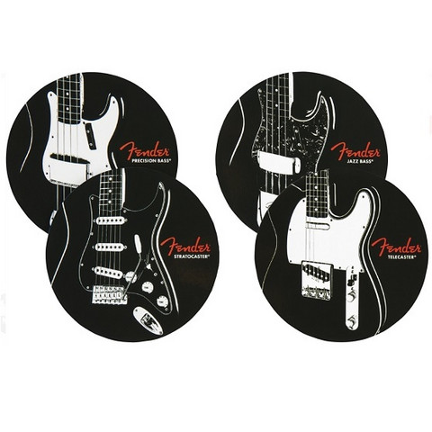 Coasters, Fender (new)