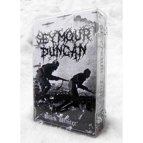 Seymour Duncan Black Winter Set (new)
