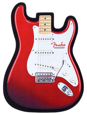 Mousepad, Fender Stratocaster (new)