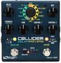 SOURCE AUDIO COLLIDER DELAY + REVERB (uusi)