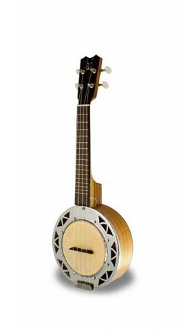 APC UKU S BJ100 ukulele banjo (uusi)