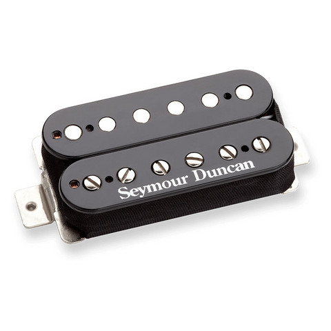 SEYMOUR DUNCAN JB MODEL BLACK SH-4 (uusi)
