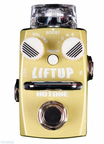 Hotone Skyline Liftup boost-pedaali (new)