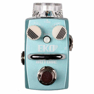 Hotone Skyline Series EKO delay (uusi)