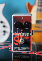 Electro Harmonix Satisfaction fuzz (käytetty)