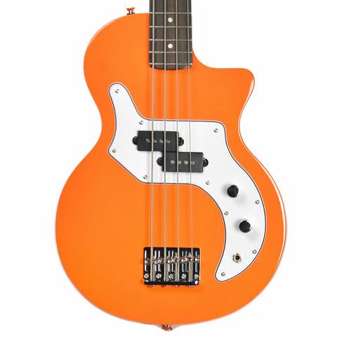 Orange O Bass (new)