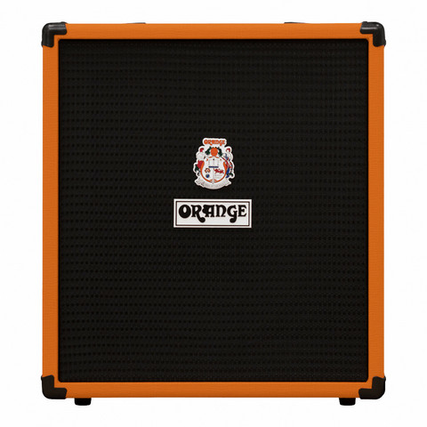 Orange CRUSH BASS50  (uusi)
