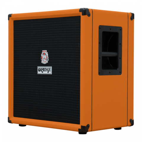 Orange Crush Bass 100 bassocombo (uusi)
