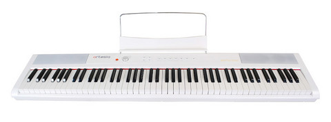 Artesia Performer-WH 88-Key Digital Piano (new)