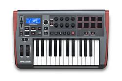 Novation Impulse 25  MIDI (new)