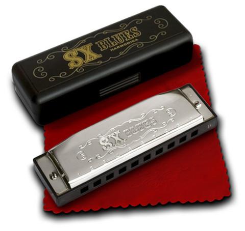 SX HM1020-A huuliharppu (uusi)