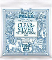 Ernie Ball Ernesto Palla Nylon Classical EB-2403 (uusi)