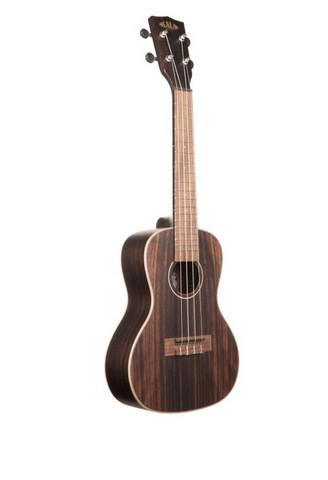 KALA Concert Ebony ukulele (uusi)