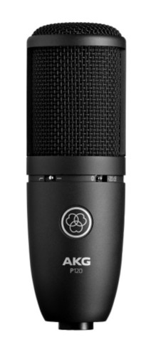 AKG P120 Perception studiomikrofoni (uusi)