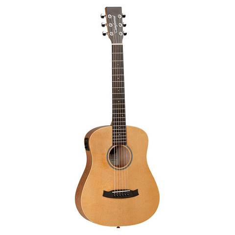 Tanglewood TW2 TSE Natural Satin Electric-Acoustic (new)