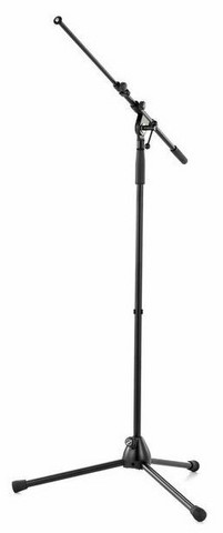 K&M 210/9M Microphone Stand (new)
