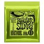 Ernie Ball EB-2221 Regular Slinky 10-46 (uusi)