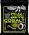 Ernie Ball EB-2721 Cobalt Regular Slinky 10-46 (uusi)