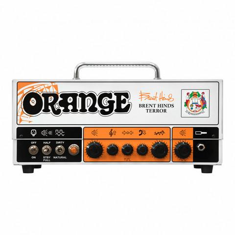 Orange BRENT HINDS TERROR - 15 Watt (new)