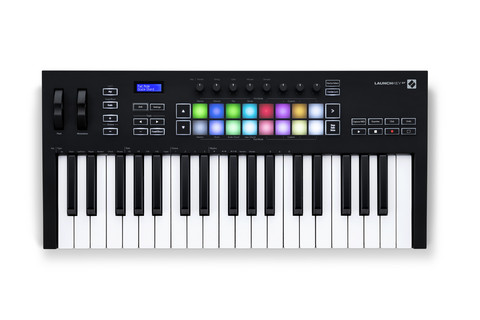 Novation Launchkey 37 MK3 (uusi)