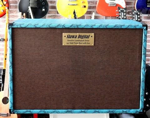 Slawa Digital Sensitive kitarakaappi (uusi, myyntitili)