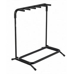 PROEL FC850N Stand for Five Guitars (new)
