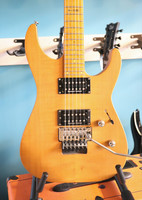 ESP LTD M-1000 SE Vintage Natural Satin (käytetty)