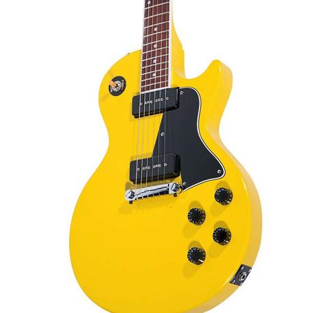 Tokai LSS-64 Yellow (uusi)