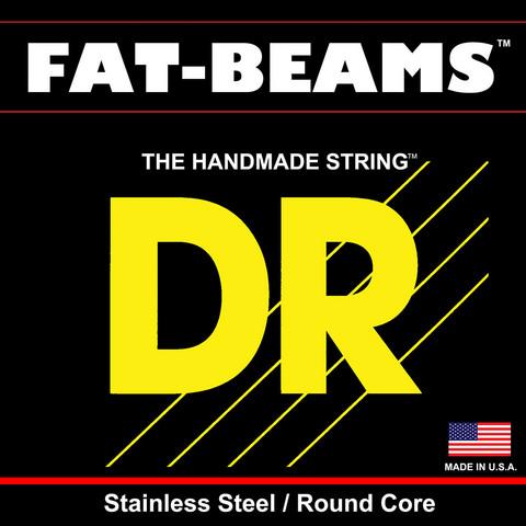 DR Strings Fat Beams MM-40 (40-100)