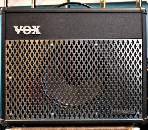 Vox Valvetronix VT50 (käytetty)