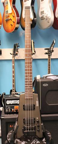 Hohner B2A Headless Bass (käytetty, myyntitili)