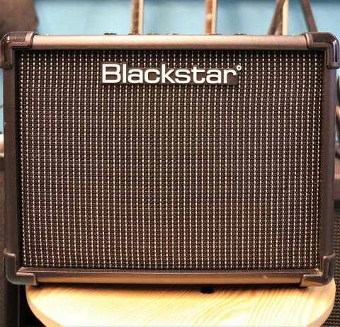 BLACKSTAR ID:CORE STEREO 10 V2 (käytetty)