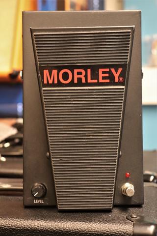 Morley PWA Pro Series Wah (käytetty)